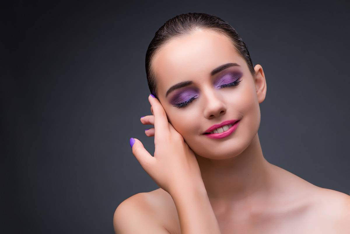 levender-eye-makeup