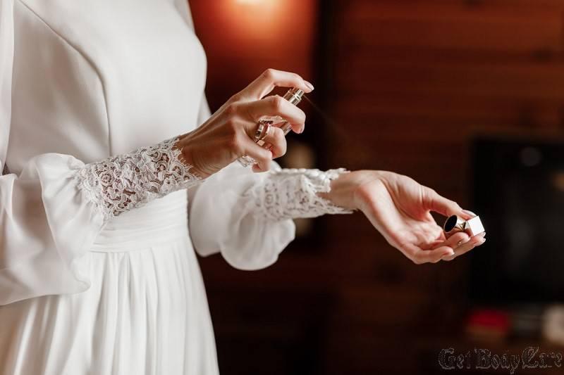 perfume & lotion check