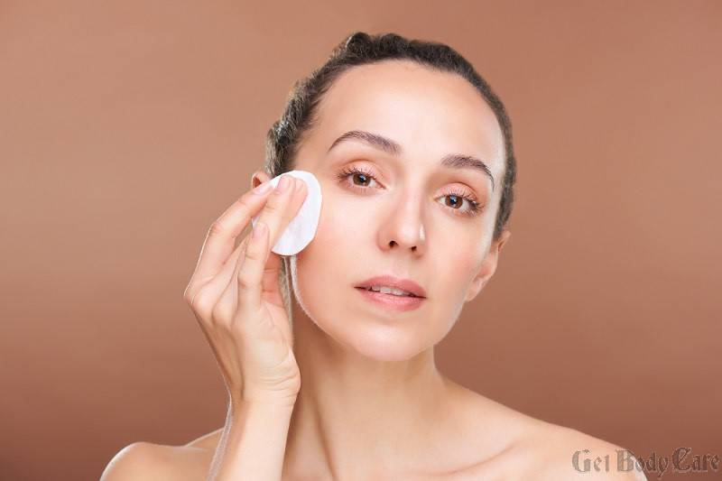 facial serum step2